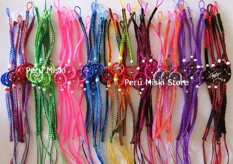 dreamcatcher friendship bracelets