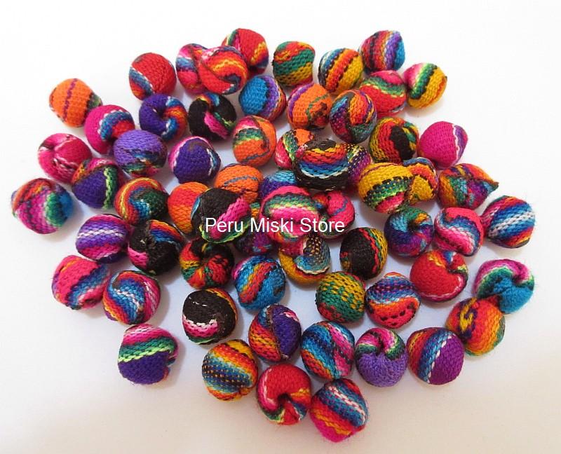 manta beads