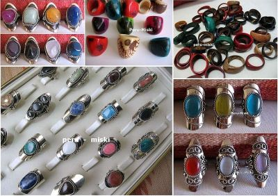 Rings Wholesale
